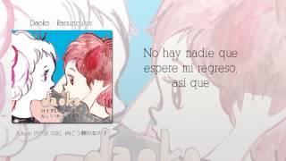 Video Ranunculus - Daoko (Letra en español) download MP3, 3GP, MP4, WEBM, AVI, FLV November 2017