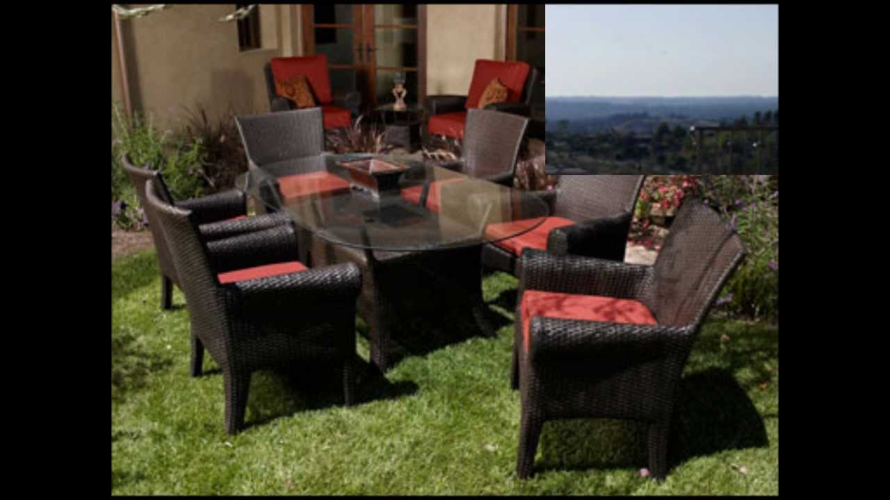 Discount Luxury Outdoor Patio Furniture U0026 Fire Pits Tables Palm Springs  760 521 2635