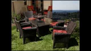 Discount Luxury Outdoor Patio Furniture & Fire Pits Tables Palm Springs 760-521-2635
