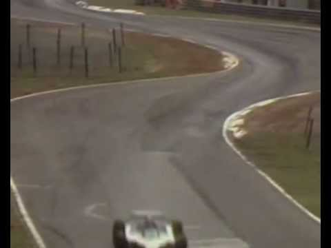 1979 Belgian Grand Prix BBC Highlights