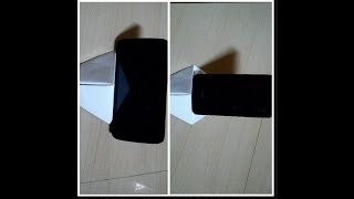 How to make a paper phone Stand/Holder?