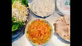 Bí quyết làm mắm tôm chua Huế hương vị đậm đà - - Bếp Nhà Nội