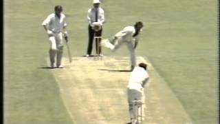 1976 viv richards vs dennis lillee waca perth rare video