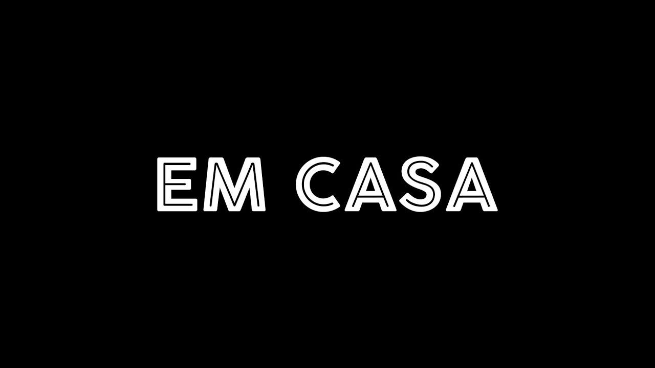 CONTEÚDO EM CASA POR BERGAMOTA FILMES