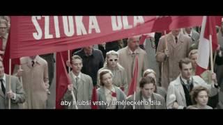 Mžitky - oficiální trailer CZ