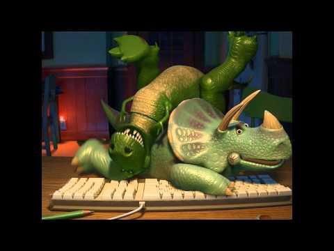 Toy Story 3 Credits Scene 720p HD