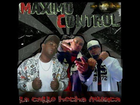 Prometeme - Máximo Control Ft. Gabriel Espinoza
