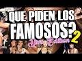 Download mp3 MADONNA ESTRENA BAÑO, JLO SE LLEVA SUS SÁBANAS | QUE PIDEN LOS FAMOSOS? | DIVA EDITION | sitofonkTV for free