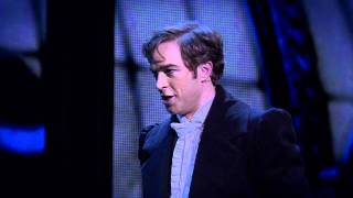 Sierra Boggess and Hadley Fraser - All I Ask Of You - Phantom 25th at the Royal Albert Hall