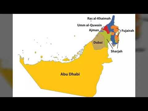 Dubai time- 7 emirates