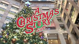 2017 A Christmas Story Run!