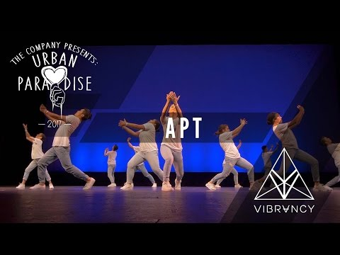APT | Urban Paradise 2017 [@VIBRVNCY Front Row 4K] #urbanparadise2017
