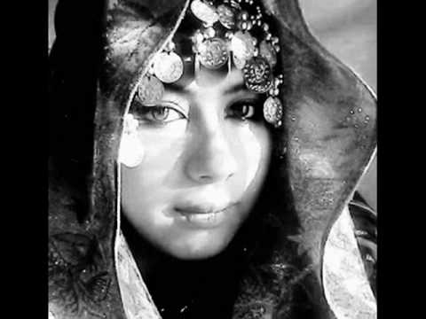 Ya Habibi Yala - Ishtar Alabina - The real beauty from Morocco