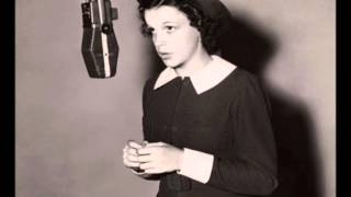 Watch Judy Garland You Cant Have Evrything video