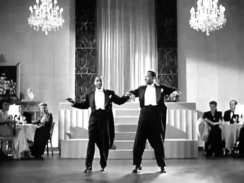 Nicholas Brothers - I've Got a Gal in Kalamazoo