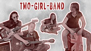 Lady D'Arbanville (Cat Stevens Cover) • Sina & Chiara Two-Girl-Band