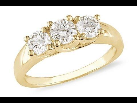 Золотые кольца , делают так !!! - YouTube 720b249e2e1