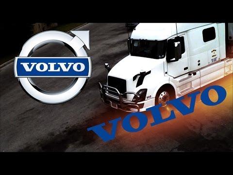 Kamion King - Novi Volvo (br. 73)
