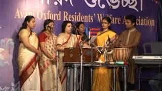 Avani Oxford Resident's Welfare Association - Duryotsav 2012 - PART 1