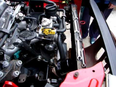 Peugeot 205 GTi TCT  YouTube