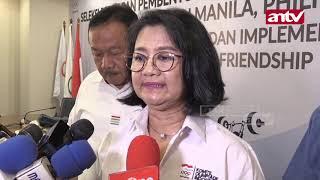 INDONESIA SIAP KIRIM TIM KE SEA GAMES PHILIPINA 2019