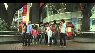 ABCD(Any Body Can Dance) : Hey Ammathodu