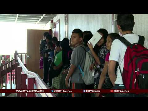 Immigrant children challenges: Educating undocumented kids in the US