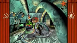 Петька и Василий Иванович 2: судный день (android)