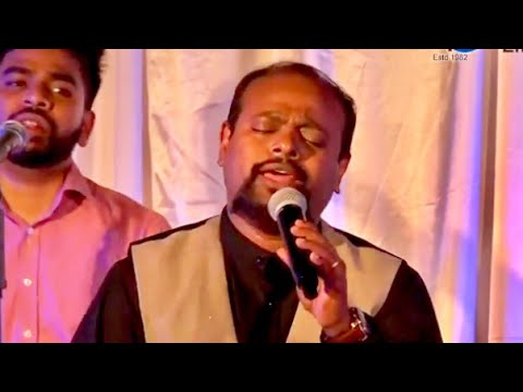 Latest worship with Pastor Robert Roy, 2017 Bangalore, India