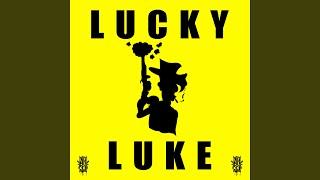 Gambar cover Lucky Luke