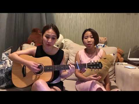 Bad Luck - Lipta Feat. The Toys Cover by Haya and Orenji