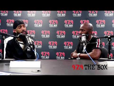Nipsey Hussle Talks Gang Culture, Investing In Yourself And Making Sacrifices