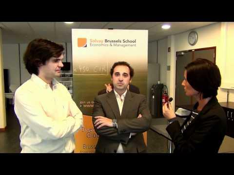 André Dias - MBA Solvay IBFP 2012 - CEIIA & INTELI