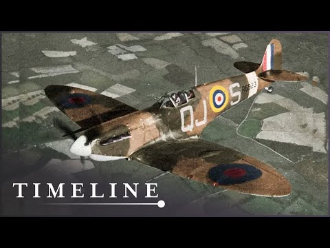 the-battle-of-britain-episode-1-|-britain-stands-alone-(ww2-documentary)-|-timeline