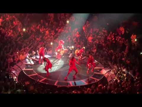 Lady Gaga - Dancin' in Circles - Miami, FL 11.30.2017