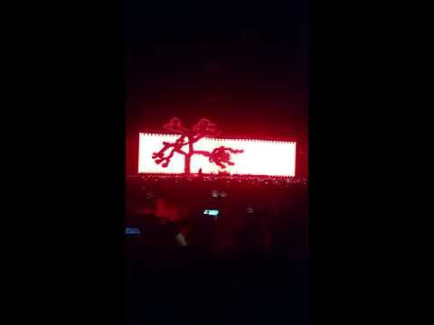 U2 - Where The Streets Have No Name (Live in Bogotá - Colombia 07/10/2017)