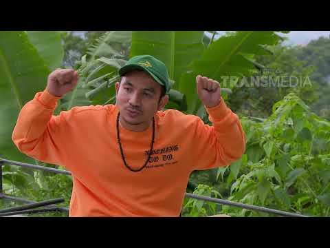KATAKAN PUTUS - Penari Jaipong Bandung (4/5/18) Part 3