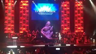 Video Camilo Sesto - Musa Awards 19/Oct/2017 download MP3, 3GP, MP4, WEBM, AVI, FLV Juli 2018