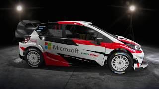 WRC7 XBOXONE ウェールズ・ラリーGB リプレイダイジェスト