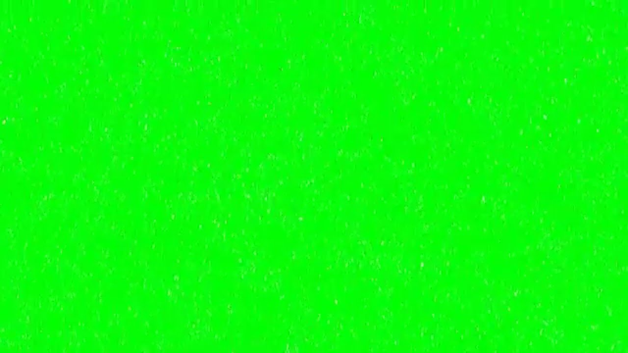 Free Animated Snow Fall Wallpaper Snow 1080p Green Screen Youtube