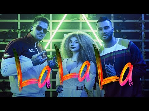 HERCEG x OPITZ BARBI x MISSH - La La La (Official Music Video)