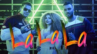 HERCEG x OPITZ BARBI x MISSH - La La La (Official Music Video)