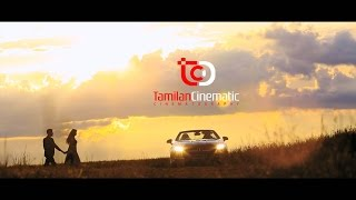Naan Un Azhaginile Song Jeeva & Sobi 4K Video