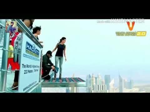 Samantha New Hindi Songs Video 2018(VALANTANCE SPECIAL)