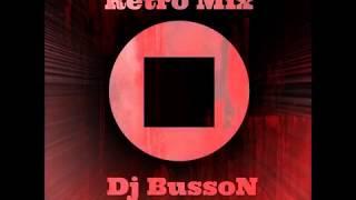 Track Retro Mix 80´s 90´s En Español by Dj BussoN