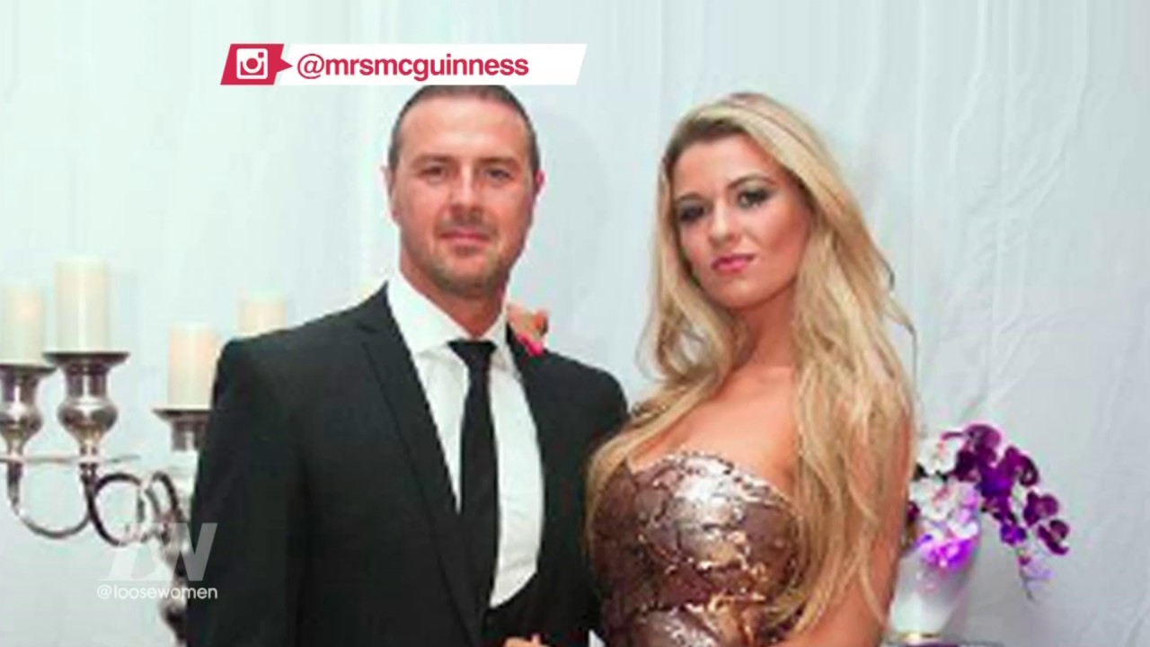 Youtube Christine McGuinness nudes (36 foto and video), Topless, Paparazzi, Feet, panties 2015