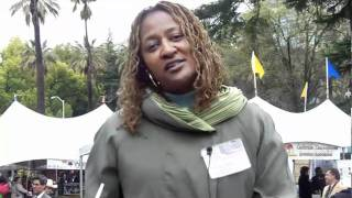 Ag Day 2011- Assemblymember Holly J. Mitchell on rice farming and the environment