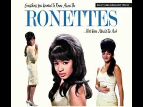 cd the ronettes