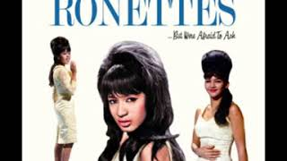 The Ronettes - Padre - Previously unreleased