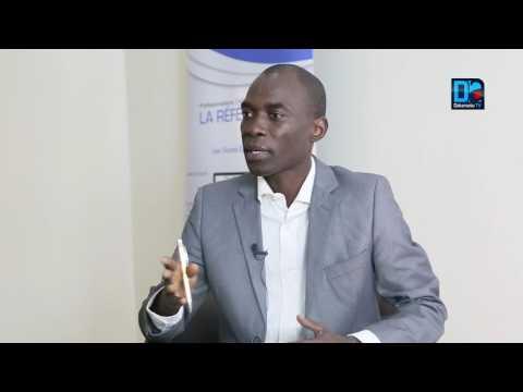 Licences MVNO: Entretien avec Kalidou Gaye,Directeur des affaires juridiques et du contentieux ARTP